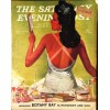 Cover Print of Saturday Evening Post, September 27 1941