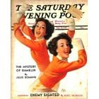 Saturday Evening Post, September 28 1940