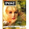 Cover Print of Saturday Evening Post, September 7 1963