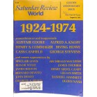 Saturday Review, August 10 1974