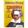 Cover Print of Saturday Review, August 14 1971