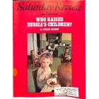 Saturday Review, August 1971