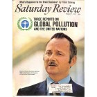 Saturday Review, August 7 1971