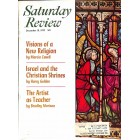 Saturday Review, December 19 1970