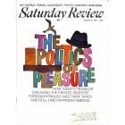 Saturday Review, February 2 1971