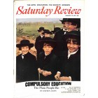 Saturday Review, January 15 1972