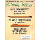 Saturday Review, January 16 1971