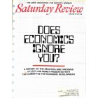 Saturday Review, January 22 1972