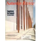 Saturday Review, July 31 1971
