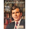 Cover Print of Saturday Review, March 20 1971