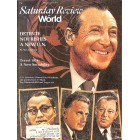 Saturday Review, March 23 1974