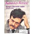 Saturday Review, May 1 1971