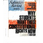 Saturday Review, May 22 1971