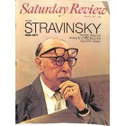 Saturday Review, May 29 1971
