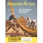 Saturday Review, May 3 1969