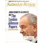 Saturday Review, November 6 1971