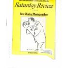 Saturday Review, November 7 1970