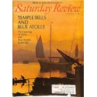 Saturday Review, October 23 1971