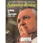 Saturday Review, October 2 1971