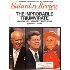 Saturday Review, October 30 1971