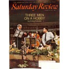 Saturday Review, October 31 1970