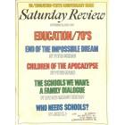 Saturday Review, September 19 1970