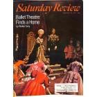 Saturday Review, September 25 1971