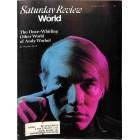 Saturday Review, September 25 1973