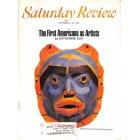 Saturday Review, September 4 1971