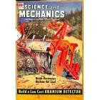 Science and Mechanics, April 1950