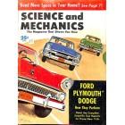Science and Mechanics, April 1955