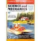 Science and Mechanics, April 1957