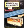 Science and Mechanics, April 1960