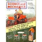 Science and Mechanics, April 1961