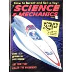 Science and Mechanics, April 1964