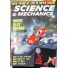 Science and Mechanics, April 1995