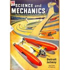 Science and Mechanics, August 1947