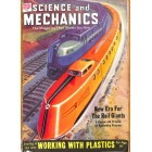 Science and Mechanics, August 1948