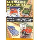 Science and Mechanics, August 1952