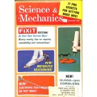 Science and Mechanics, August 1995