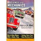 Science and Mechanics, December 1951