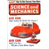 Cover Print of Science and Mechanics, December 1962
