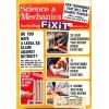 Science and Mechanics, December 1965