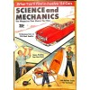 Science and Mechanics, February 1954