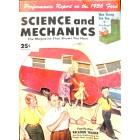 Science and Mechanics, February 1956