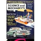 Science and Mechanics, February 1961
