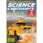 Science and Mechanics, February 1964