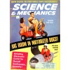 Cover Print of Science and Mechanics, February 1965