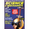 Cover Print of Science and Mechanics, January 1964
