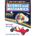 Science and Mechanics, July 1962